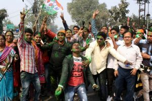 What the winning parties said on 31 May bypoll verdict