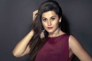 Taapsee Pannu is on a roll with 7 films lined up for release in 2018-19