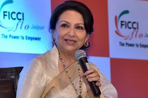 Sharmila Tagore to be awarded honorary DLitt