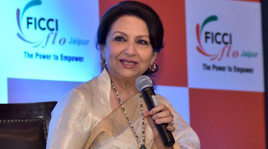 Sharmila Tagore, DLitt, Kazi Nazrul University