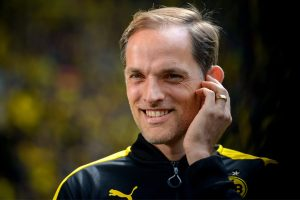 Relaxed Tuchel embraces PSG challenge