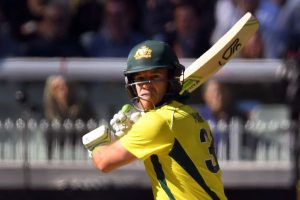 Lord's inspires Australia's World Cup 'dream'