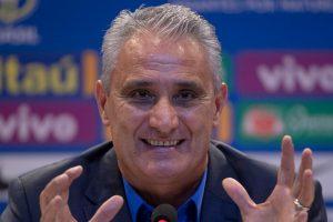 2018 FIFA World Cup: Tite names Brazil's 23-man squad