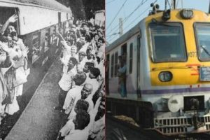 Indian Railways to mark 26 years of Mumbai's ladies special train on 5 May