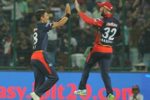 In Pictures: DD vs CSK, top 5 performers
