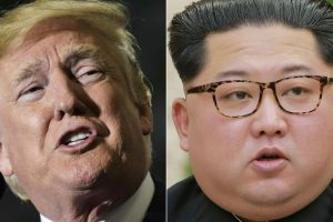 North Korea threatens to cancel summit with Donald Trump