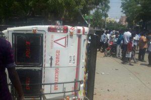 Tuticorin: State sponsored terrorism, says Rahul Gandhi; TN leaders flay AIADMK