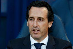 Is Unai Emery Arsene Wenger's successor at Arsenal?