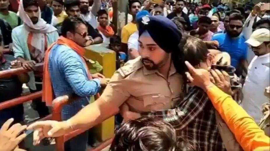 Uttarakhand Police, Gagandeep Singh