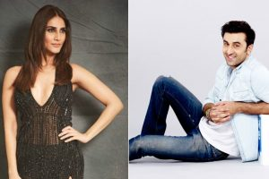 Confirmed: Vaani Kapoor to feature opposite Ranbir Kapoor in Shamshera