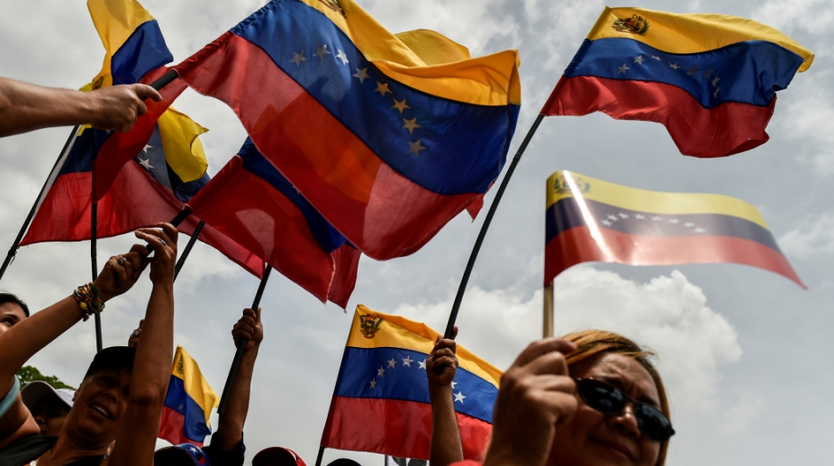 Venezuelan President Launches Cryptocurrency-Funded Youth Bank