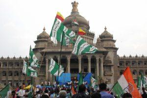 Congress MLA KR Ramesh Kumar becomes Speaker of Karnataka assembly