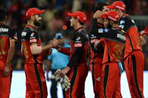 IPL 2018 | RCB vs SRH, match 39: Everything you need to know