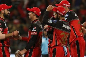 IPL 2018: Very important win at such crucial stage, says Virat Kohli
