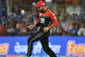 In Pictures: RCB vs KXIP, top 5 performers