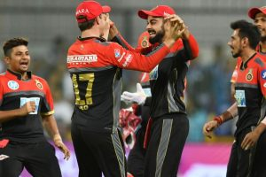 IPL 2018 | RCB vs KXIP, match 48: Stats review