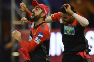 IPL 2018 | RCB vs SRH, match 51: Everything you need to know
