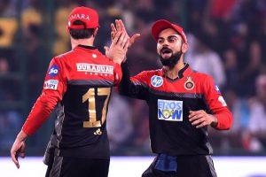 AB de Villiers unfollows Virat Kohli-led RCB after announcing retirement?