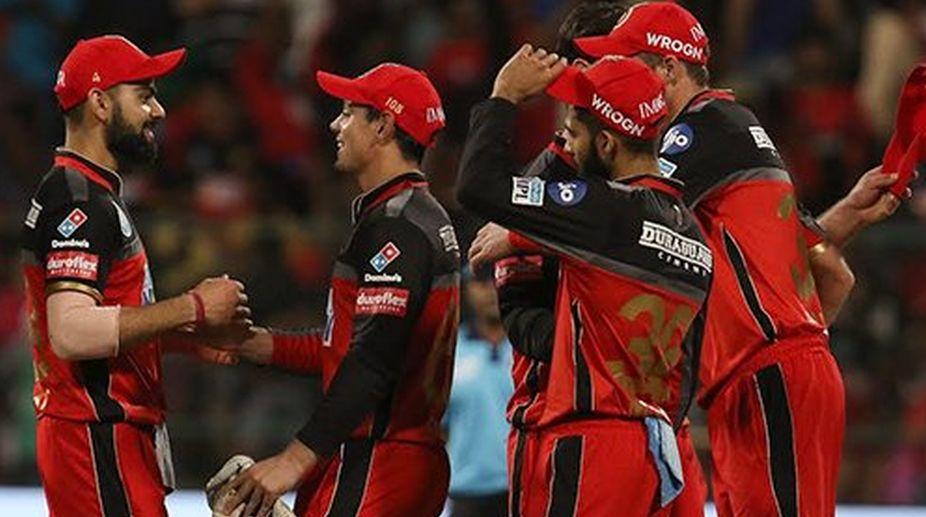 IPL 2018, Virat Kohli, RCB captain, RCB vs MI, Mumbai Indians, Royal Challengers Bangalore