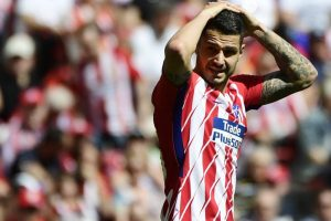 Espanyol stun Atletico 2-0 in La Liga