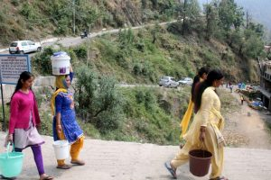 Improve water storage capacity to solve water scarcity in Shimla: HC