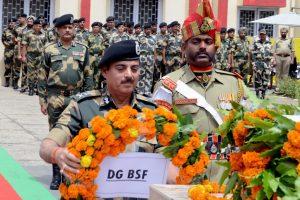 Kashmir: BSF jawan killed as Pakistan violates ceasefire