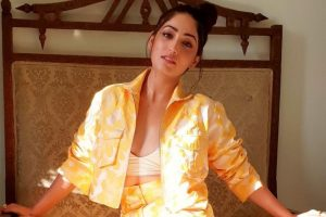 Attempts to hack Yami Gautam's Twitter handle detected, probe on