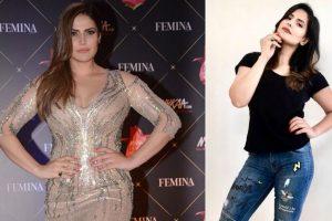 Birthday Special: Zareen Khan's fashion statements