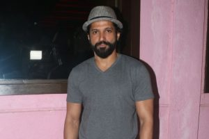 Barriers in Indian film industry are honing down, says Farhan Akhtar
