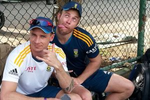 There'll never be another Ab de Villiers, Dale Steyn writes an emotional message for Mr 360