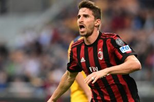 Hellas Verona relegated to second division after loss to AC Milan