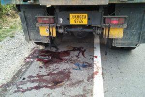 Uttarakhand: Dumper runs over, kills 11 Purnagiri pilgrims, injures 19