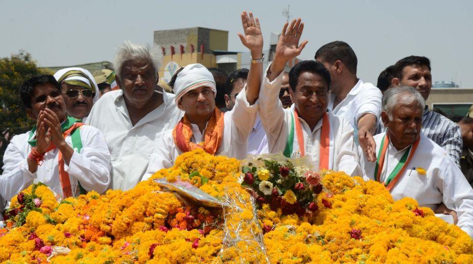Hindu religion, BJP, Congress, Jyotiraditya Scindia