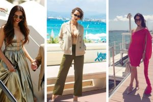 Cannes Day 2: Bollywood divas making style statements with their ravishing avatars