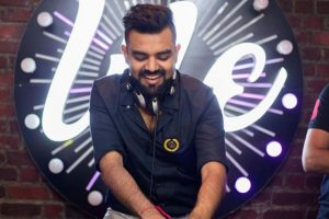 If I mess up, my father criticises me first: DJ Chetas