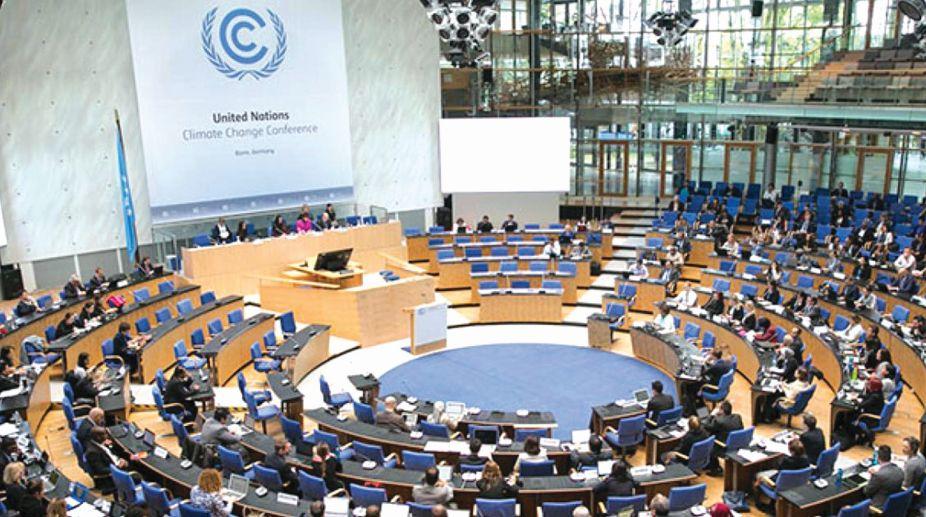 United Nations, UNFCCC, climate change, IPCC