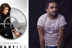 After Priyanka Chopra, Vir Das set to play FBI agent — in Whiskey Cavalier