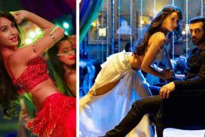 Nora Fatehi to sizzle with Dilbar Dilbar in Satyamev Jayate