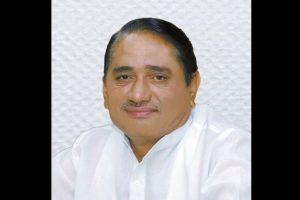 Maharashtra Agriculture Minister Pandurang Phundkar dies of heart attack