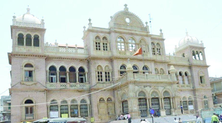 Gwalior, Smart City Mission, Maharaj Bada, Narendra Singh Tomar