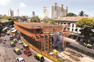 Urban infrastructure investment: myth and reality