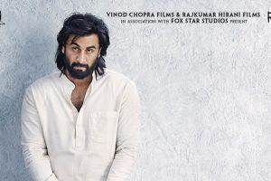 Sanju: Ranbir Kapoor takes us back to Sanjay Dutt's 1993 arrest in new poster