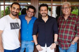 Emraan Hashmi to reunite with Jannat director for next film