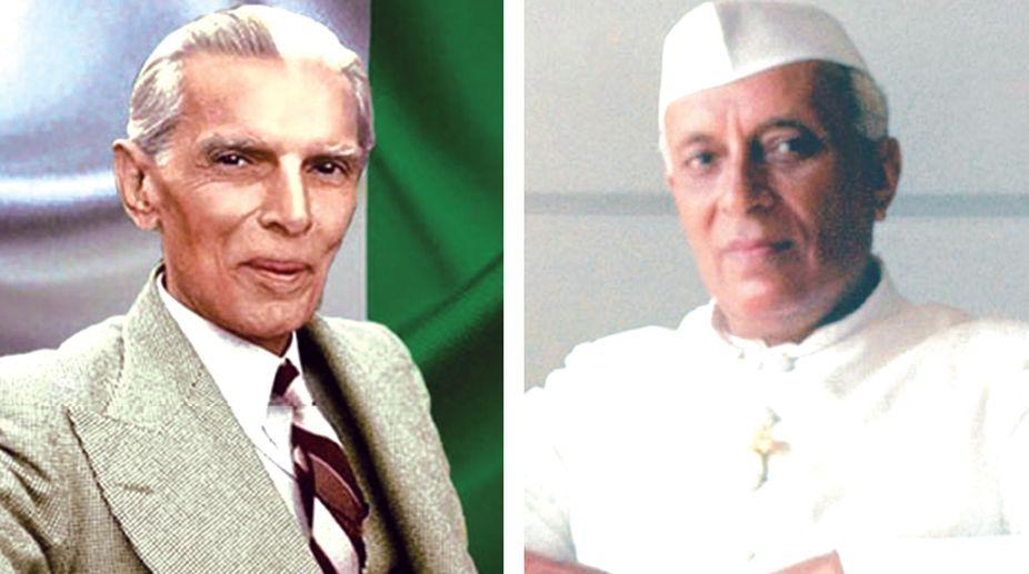 AMU VC meets Rajnath, says Jinnah portrait row non-issue