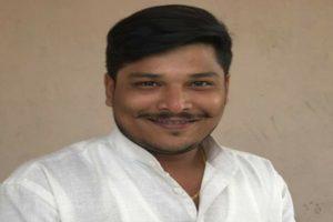BJP MLA Kushagra Sagar accused of raping woman on pretext of marriage