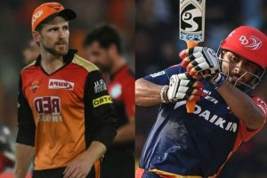 IPL 2018: Top five performers with the bat