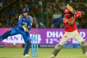 IPL 2018: KL Rahul dethrones Ambati Rayudu as top run-scorer