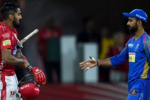 IPL 2018 | RR vs KXIP, match 40: Everything you need to know