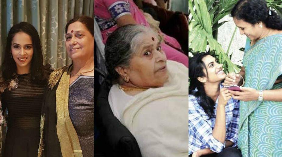 Saina Nehwal to Virat Kohli, sportstars post special message on Mother's Day