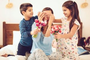 Pamper your 'superwoman' mother on Mother's Day